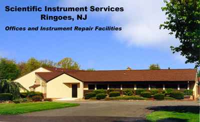 SIS Administrative Offices in Ringoes, NJ
