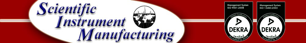 SIS Precision Manufacturing